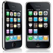 iPhone Factory Unlock