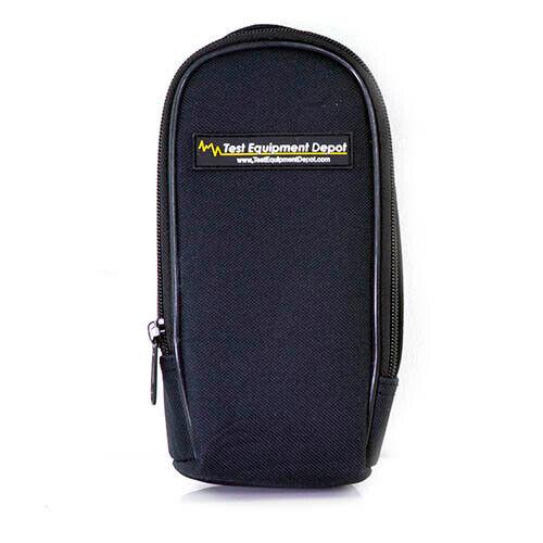 Test Equipment Depot TEC90 Soft Zipper Branded Carry Case