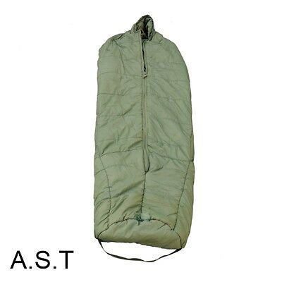 GENUINE BRITISH ARMY ARTIC SLEEPING BAG
