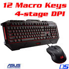 ASUS Computer Keyboard & Mouse Bundles