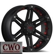 6 Lug Chevy Rims
