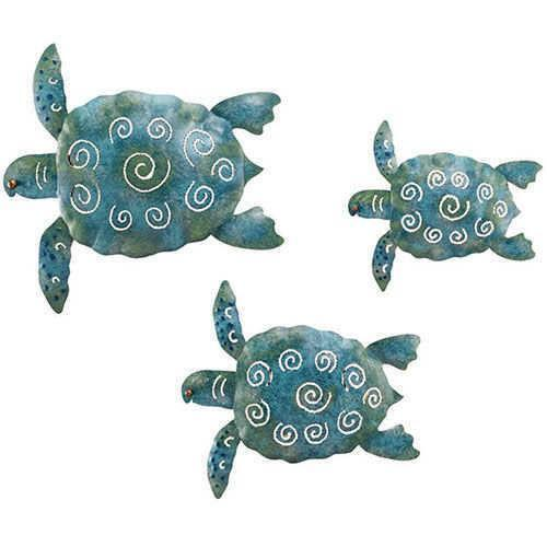 Sea turtle decor ebay Turtle decorations for home