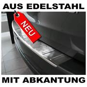 Audi Q5 Ladekantenschutz