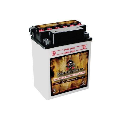 Polaris Sportsman 400 Battery