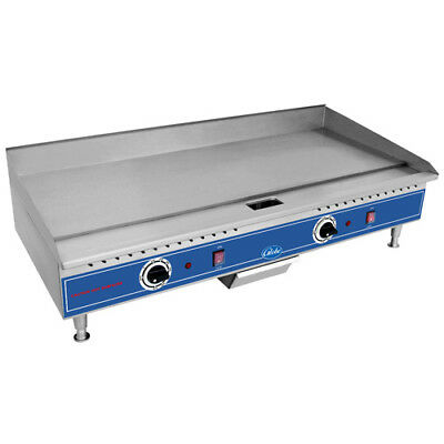 Electric Countertop Griddle 36w
