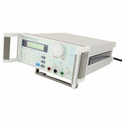 Programmable Dc Power Supply 0-36v 0-3a Csi3645a