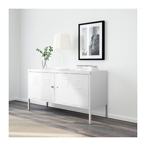 IKEA PS Cabinet / Sideboard in White Coogee Eastern Suburbs Preview