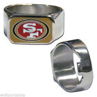 San Francisco 49ers NFL Rings