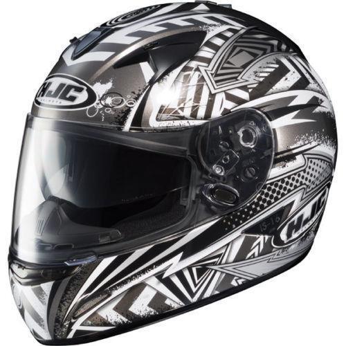 hjc is 16 helmets ebay