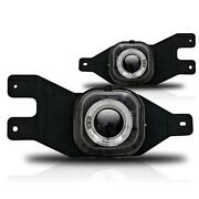 F250 Fog Lights