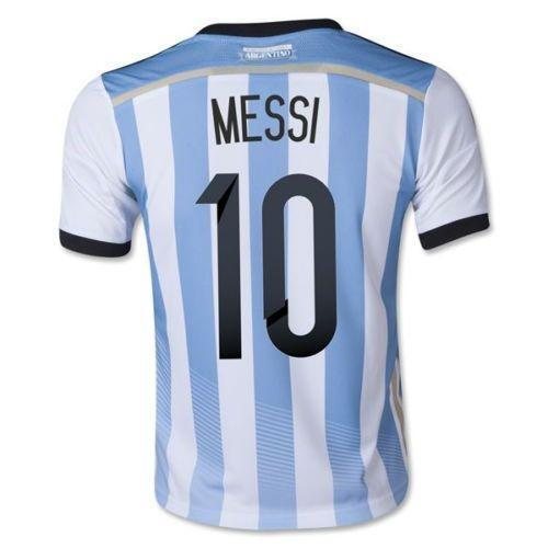 Argentina Jersey  Men  3b80077a1