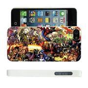 Superhero iPhone 5 Case