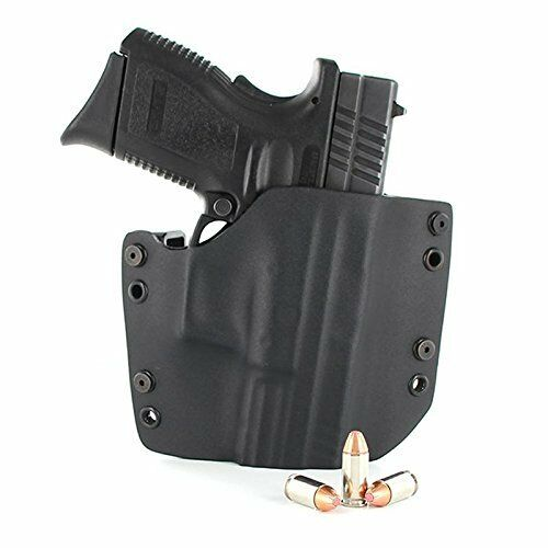 R&R HOLSTERS: Springfield XDS MOD 2 - OWB Kydex Holster
