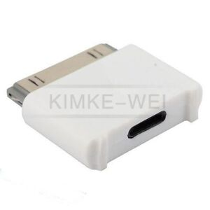 iphone 30 pin adapter lightning 8 pin to 30 pin adapter for iphone 14360