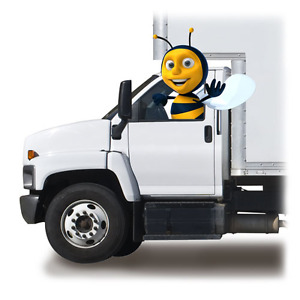 Busy Bee Yard Services and Hauling Rates Starting at 30.00