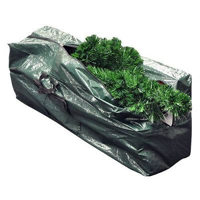 Christmas Decoration Storage Bag Xmas Trees Lights Up To 6 Ft Space for Storage