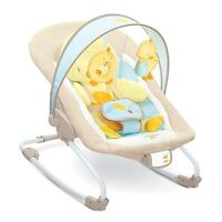 Bright Starts Snuggle Duckling Rocker [BRAND NEW]