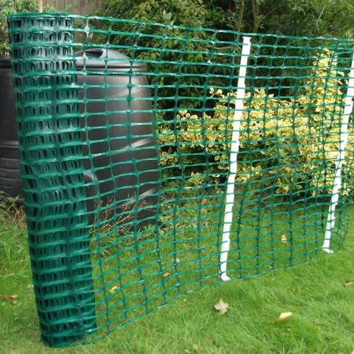 Plastic Netting Garden Amp Patio Ebay