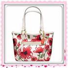 Coach Poppy Tote Handbags New