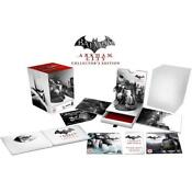 Batman Arkham City Collectors Edition Xbox 360