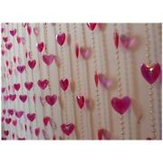 Plastic Beaded Curtain