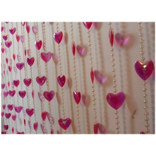 Plastic Beaded Curtain Ebay