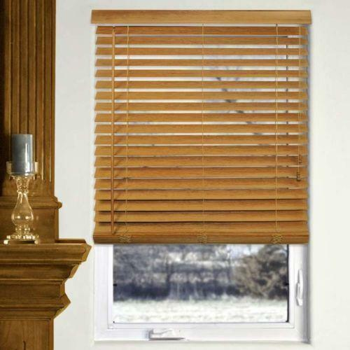 Wood Blinds Ebay