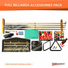 Unbranded Snooker, Pool & Billiards Cues