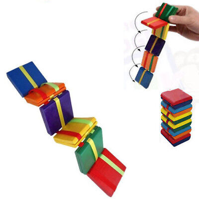 1 Jacobs Ladder occupational therapy toy autism finger hand fidget  - Jacob's Ladder Toy