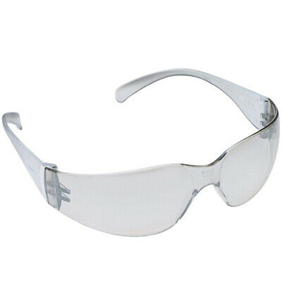 3M Virtua Transparent Clear Anti-Fog Safety Eyewear Glasses Goggle i
