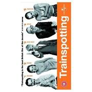 Trainspotting VHS