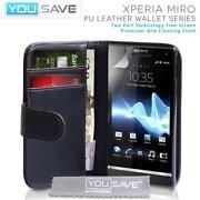 Sony Xperia Miro Accessories