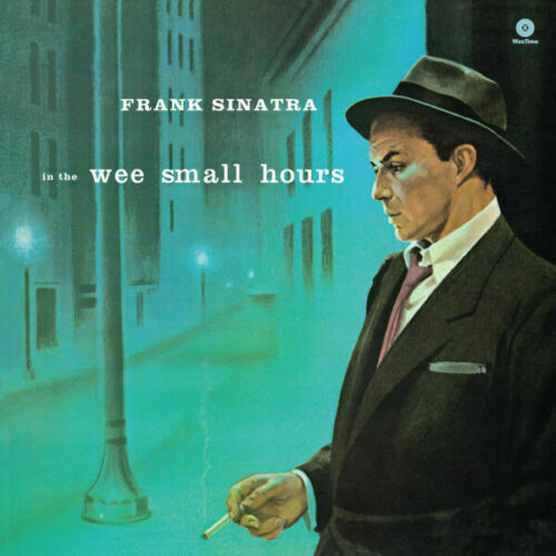 Frank Sinatra - In The Wee Small Hours Vinyl LP