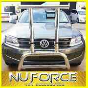 FORD RANGER PX 2 (2015 - 2017) NUDGE BAR H RACK LADDER RACK H BAR Mount Druitt Blacktown Area Preview