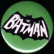 Batman Pin