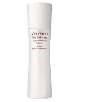 Shiseido The Skincare Hydro Nourishing Softener Lotion 5 Oz New In Box