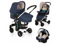 Baby Miami 4 trio set x-Display