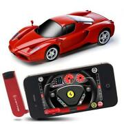 iPhone Remote Control Car
