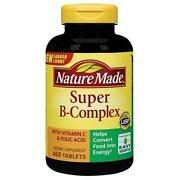 Nature Made Super B Complex
