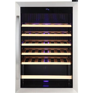 RCA 35 BOTTLE WINE COOLER ON SALE - NO TAX!
