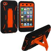 iPod Touch 4th Generation Soft Case