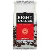 Eight O Clock Coffee Beans