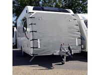CARAVAN FRONT TOWING COVER CHIP PROTECTION - UNIVERSAL £45 ono