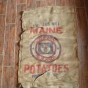Potato Sacks