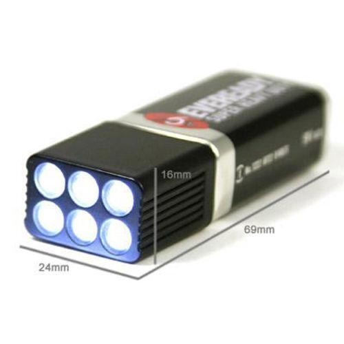 install 6 volt battery flashlights prioritypos. Black Bedroom Furniture Sets. Home Design Ideas