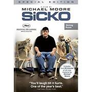 Michael Moore DVD