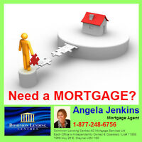 Call me for all of your Mortgage needs...