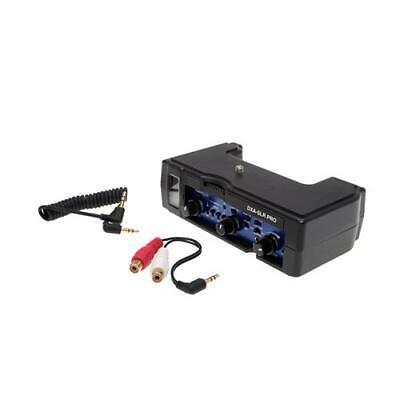BeachTek DXA-SLR PRO HDSLR Audio Adapter - SKU#1266822