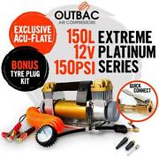 Outbac Air Compressor