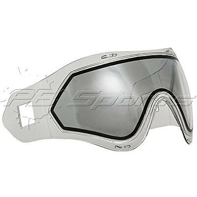 Dye i3 Invision thermal Goggle Lens-fumée